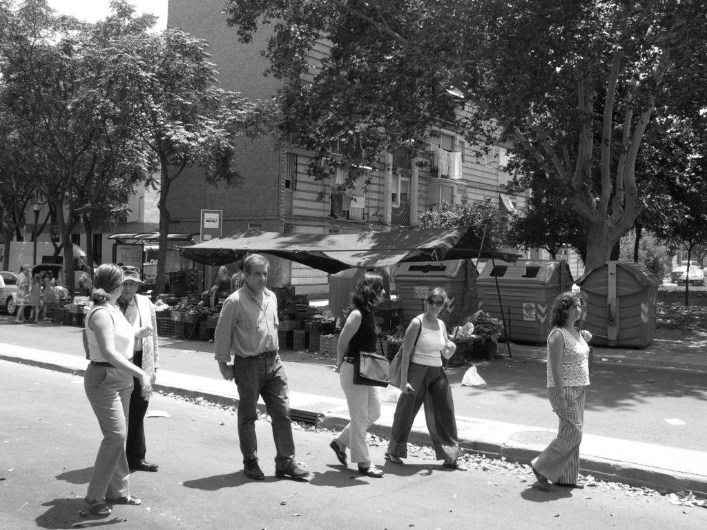 CONCURSO POLIGONO LA PAZ. JUNIO 2006 099