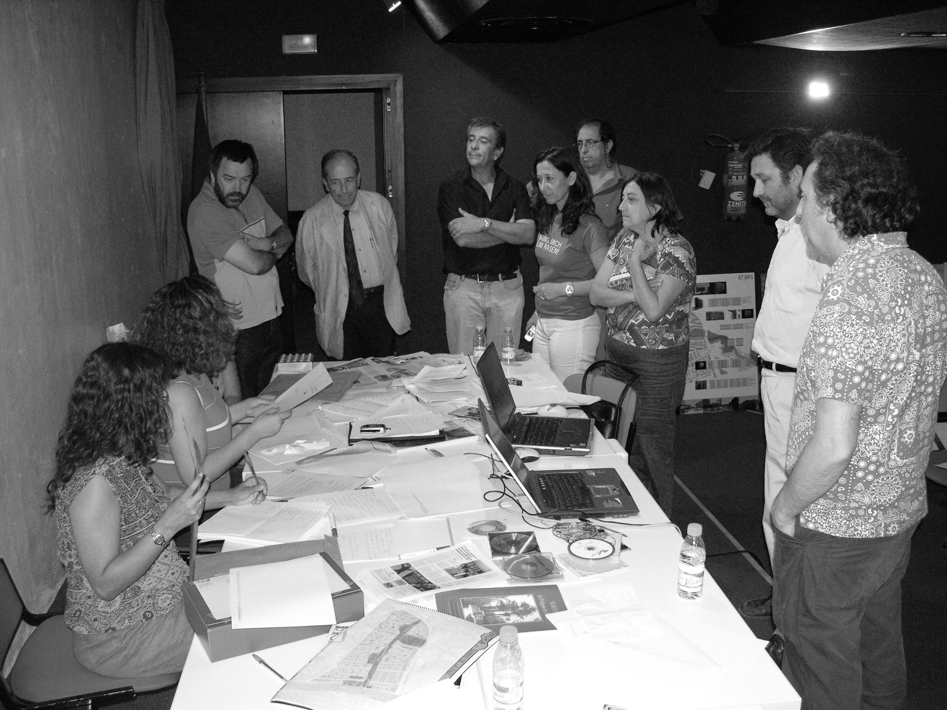 CONCURSO POLIGONO LA PAZ. JUNIO 2006 238