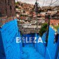 Luz nas vielas, Brasilandia. Boa Mistura | F.Camino