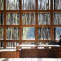 la biblioteca en la naturaleza I Francisco Camino