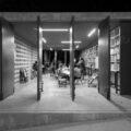la seguridad a través de salas de lectura | F. Camino