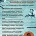 experiencias urbanas viscerales: #ARQUISINERGIAS2 | Francisco Camino